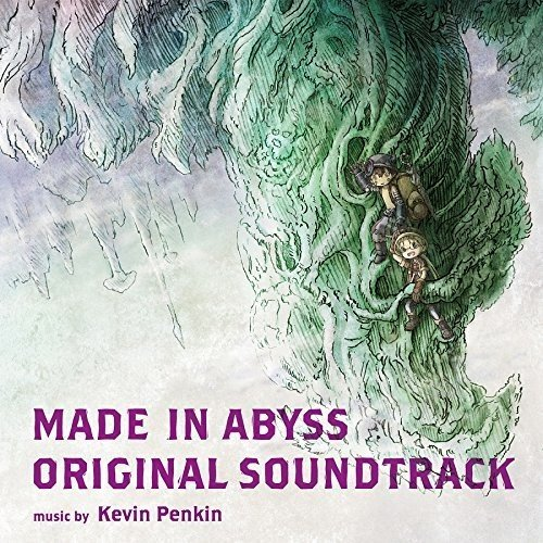 Made In Abyss (Original Soundtrack)
