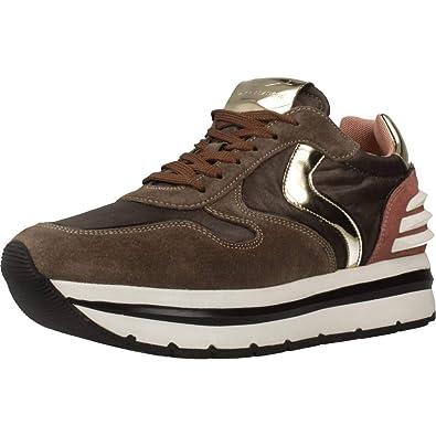 Voile Blanche Sneaker May Power VelourTess.Lux Decoloar