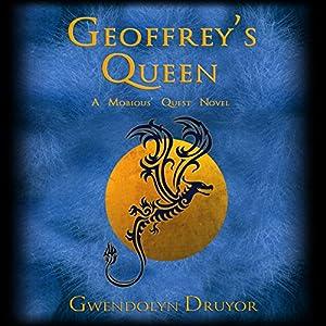 Geoffrey's Queen Audiobook