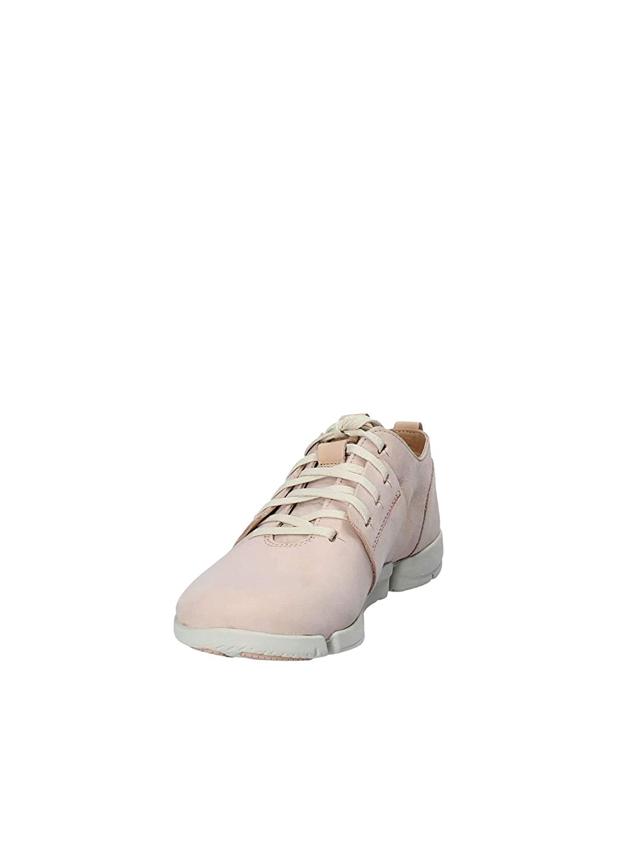 Clarks Tri Damen Tri Clarks Amelia Sneaker, Nude Pink 222409