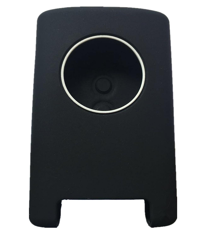 New 7010AK Genuine Citroen DS3 Standard R//H D//S Black Plastic Side Skirt