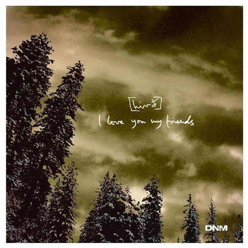 I Love You My Friends EP