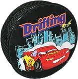 Disney Cars, en forme de roue, Drifting, sac à dos