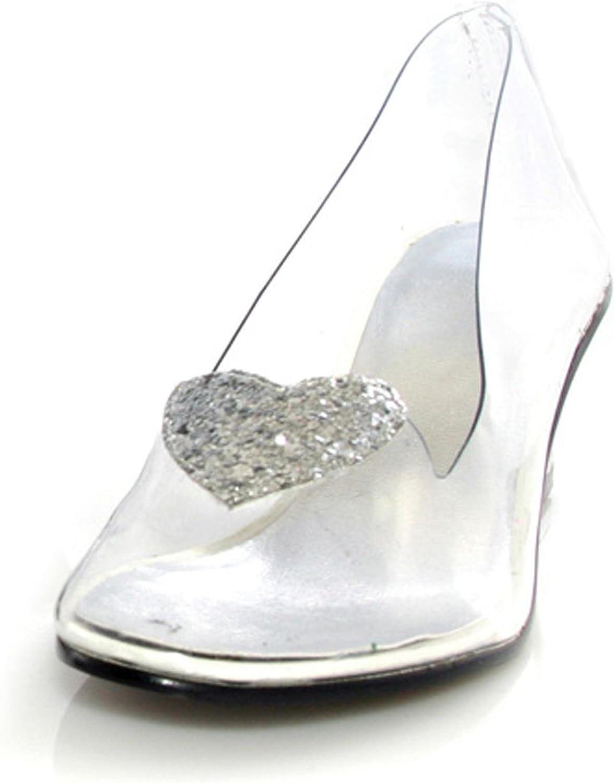 Ellie Shoes Kids Cinderella Costume