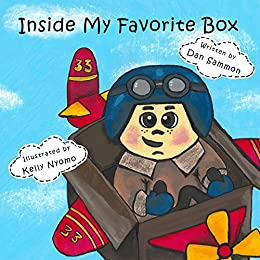 Inside My Favorite Box by [Sammon, Daniel J]