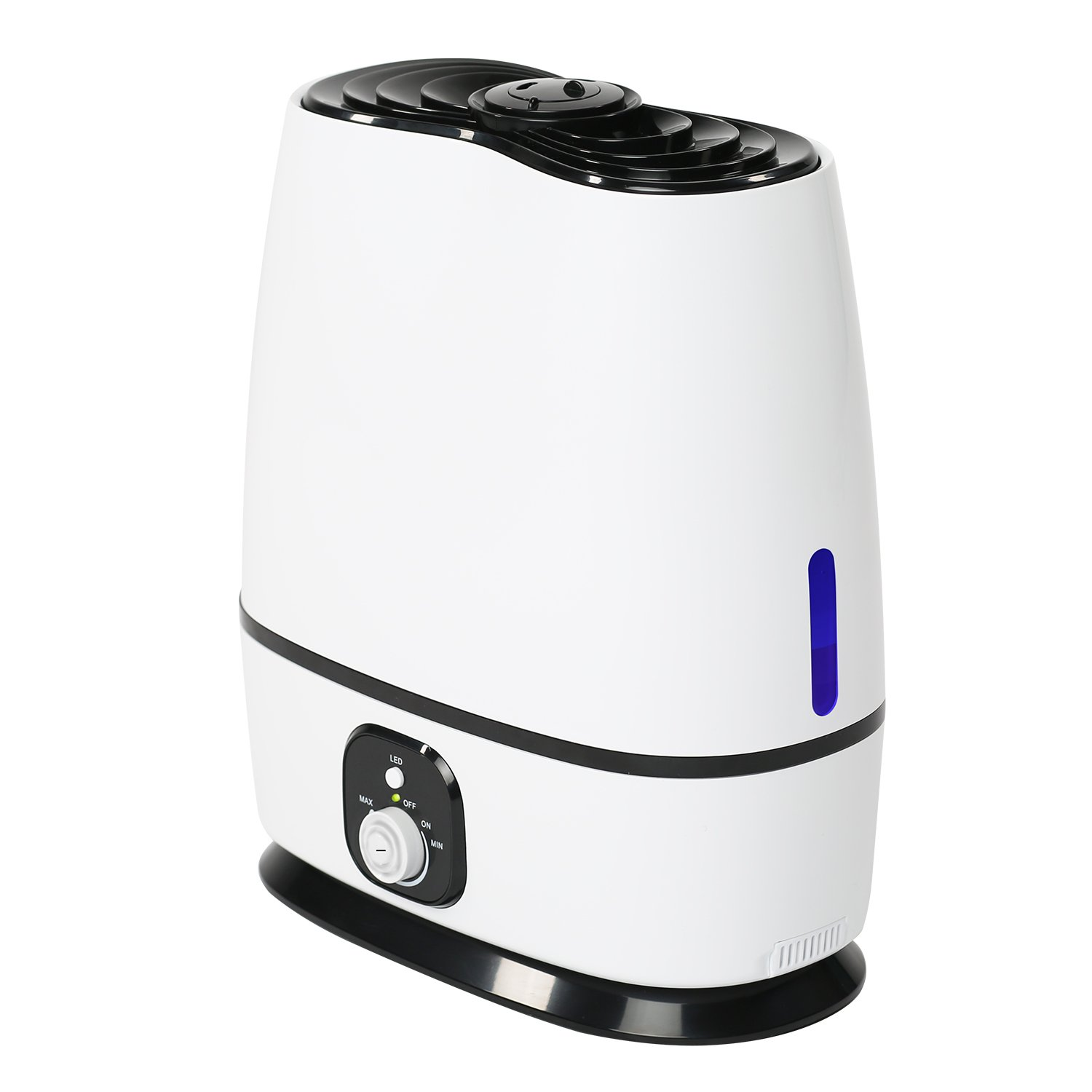 Everlasting Comfort Ultrasonic Humidifier Review