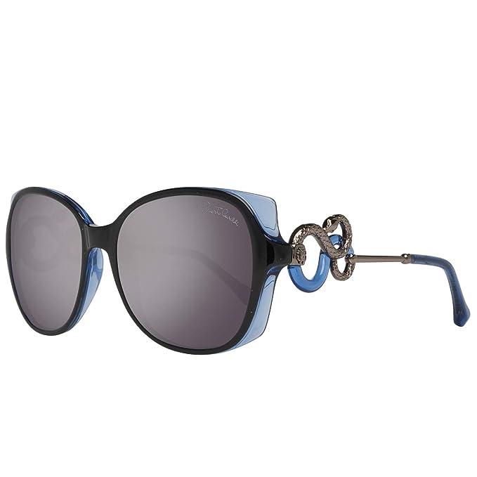 Roberto Cavalli RC1035 001 56, Monturas de gafas Unisex ...