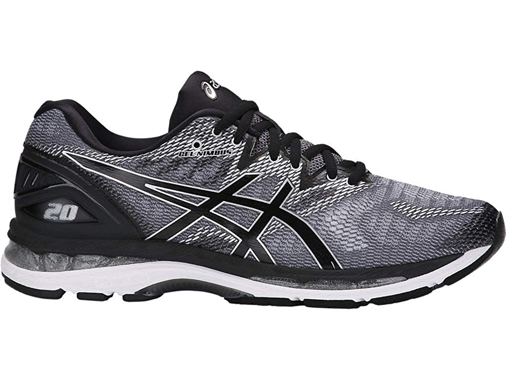 Image of ASICS Mens Gel Nimbus 20 Trail Running Shoe Athletic