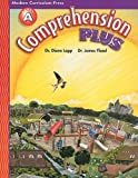 COMPREHENSION PLUS 2001 HOMESCHOOL BUNDLE LEVEL A