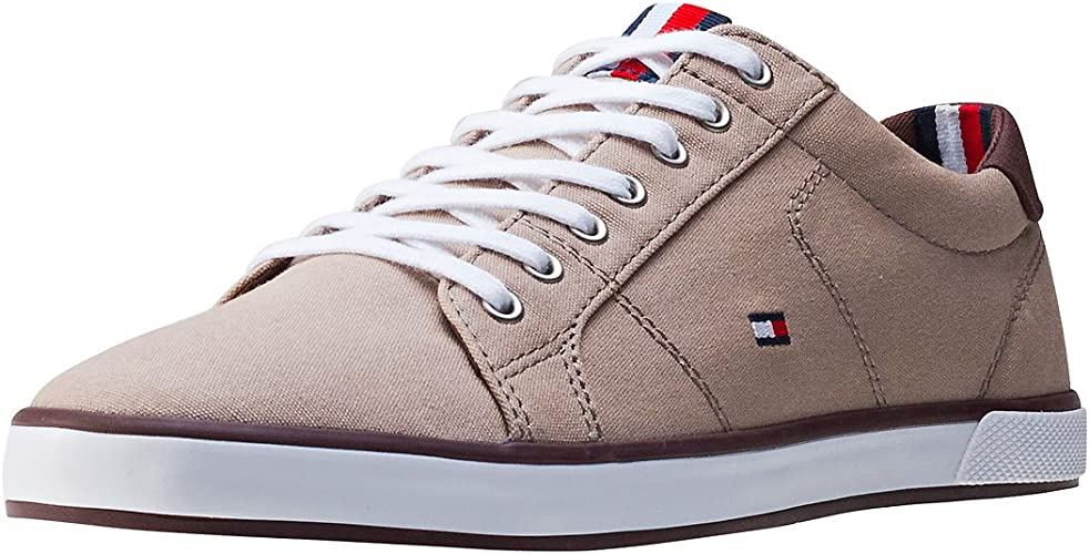 Tommy Hilfiger Harlow 1d Mens Trainers