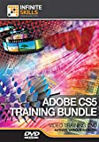 Adobe CS5 Training Bundle [Online Code]