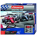 Carrera 20030004 Formula Rivals Digital 132 Scale