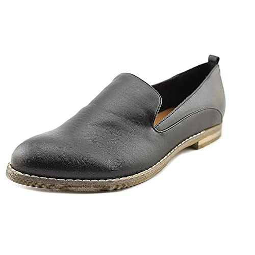 b2e9ad17d55 Indigo Rd. Hestley Women US 8.5 Black Loafer  Amazon.ca  Shoes ...