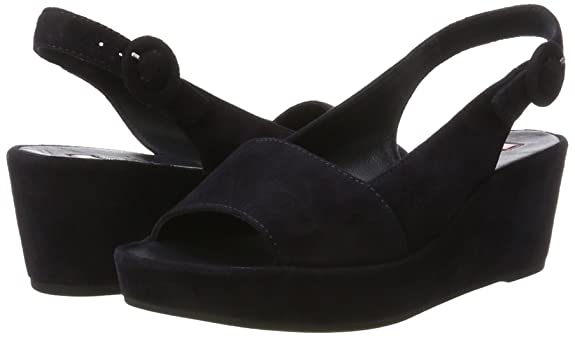 Women Isabelle Plateau Sandals Högl Purchase Cheap Online ts5AhWnM