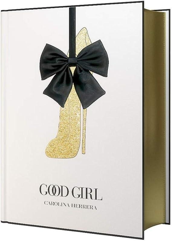 Carolina Herrera Good Girl Legere - 2 piezas: Amazon.es: Belleza
