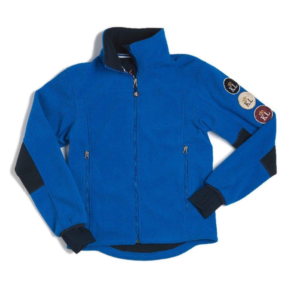 Kingsland Equestrian Unisex Oakland Fleece Jacket