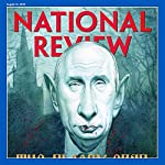 National Review - August 15, 2016 |  National Review