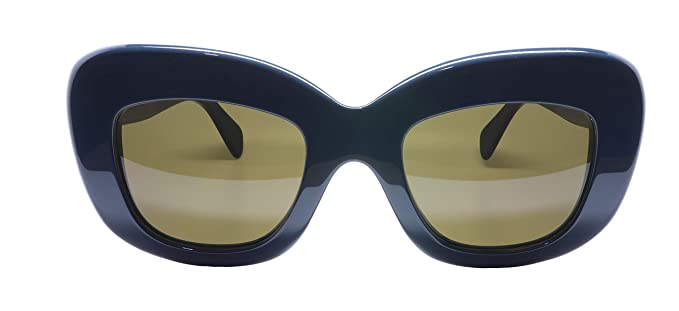 170443cd1d Celine CL 41432 S Petrol Sunglasses  Amazon.ca  Watches