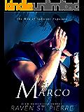Marco (The Men of Indecent Exposure Book 1)