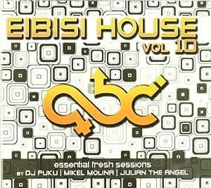 Eibisi House Vol. 10