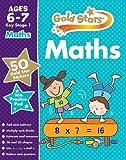 Gold Stars Maths kS1 6-7 (Gold Stars Ks1 Workbooks)
