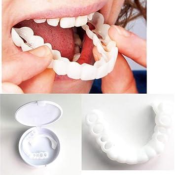 Amazon Com Dental Care Repair Whitening Tooth Set Denture Veneer