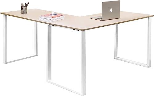 joupugi Computer Corner Desk