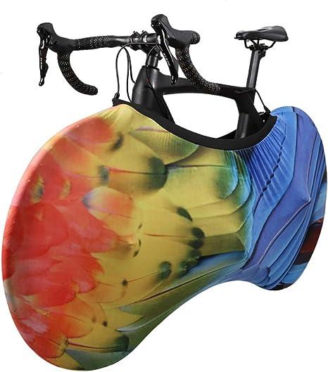 xnbnsj - Funda Protectora para Rueda de Bicicleta ...