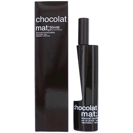 Masaki Matsushima Chocolat Mat By Masaki Matsushima For Women Eau De Parfum Spray 2.7 Oz
