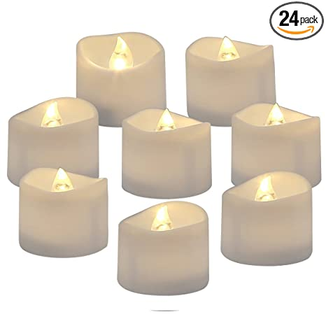 Lights & Lighting Clever Led Tealight Romantic Creative Halloween Led Home Best Gift Candles Light Candles Lamp Battery Electronic