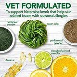 Vet's Best Seasonal Allergy Soft Chew Dog