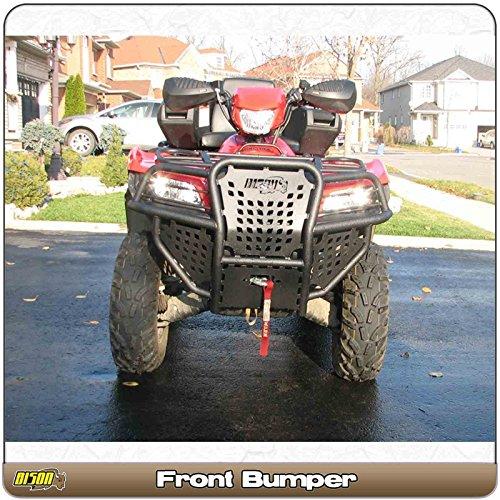 custom atv bumpers - 4