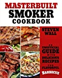 Best Masterbuilt Cookbooks - Masterbuilt Smoker Cookbook: An Unofficial Guide with Delicious Review
