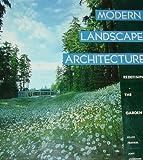 Modern Landscape Architecture, Jory Johnson, 1558590234