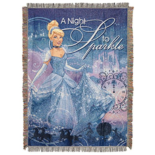 - Disney's Cinderella,