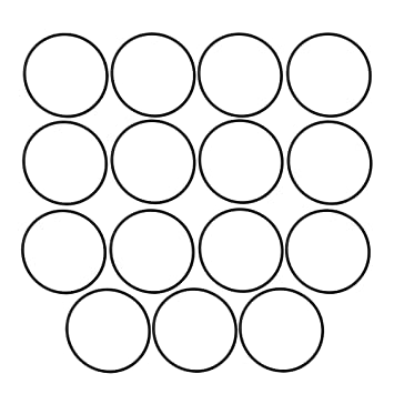 Amazon Com Panari Pack Of 15 Float Bowl Gasket For Briggs And