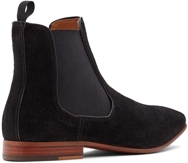ALDO Mens Biondi-r Chelsea Boot Fashion