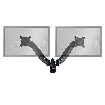 Steh Sitz Wandhalterung Verstellbar Monitor Arm Hydraulisch Arm Von