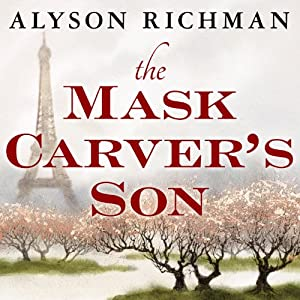 The Mask Carver's Son Audiobook