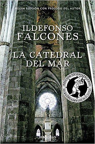 CATEDRAL DEL MAR  LA (ED.CONMEMORATIVA)