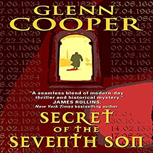 Secret of the Seventh Son Hörbuch
