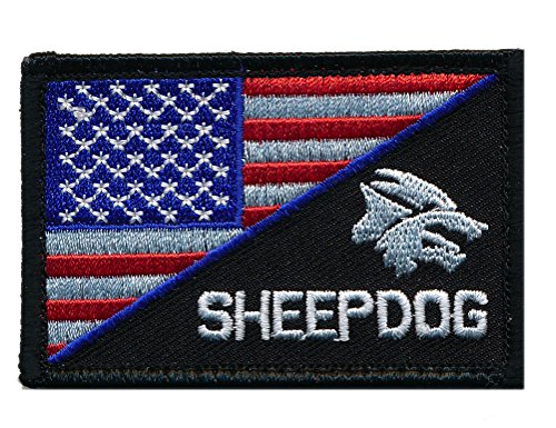 Patch (Dog Sheep Costumes)