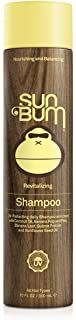 product image for Sun Bum Revitalizing Shampoo - Hydrating, Smoothing and Shine Enhancing - Paraben Free - Gluten Free - Vegan - UV Protection - 10 oz Bottle - 1 Count