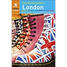 The Rough Guide to London (Rough Guide to...)