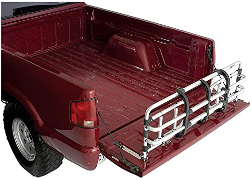 BX4004-02 Universal Fold Down Bed Expander Black Top Line