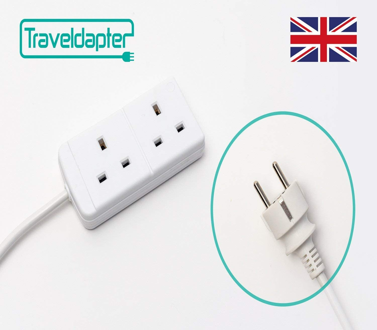 Greece power adapters what plugs are