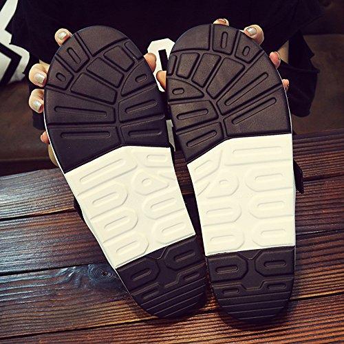 Pantofole ZHANGRONG Uomo C Traspirante A Estate Colore dimensioni Antiscivolo 40 HHqrdg