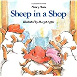 Sheep in a Shop (Sandpiper Book)