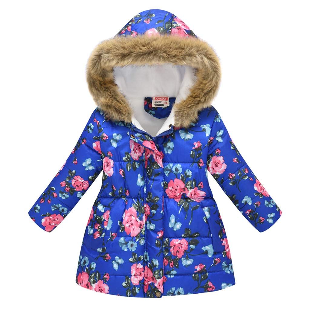 Yuege Baby Clothes Boy Girl Packable Down Jackets, Spring Hood Coat, Lightweight/Water-Resistant Boys Girls Down Coat, by Yuege Baby Clothes