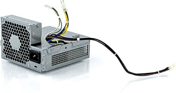 HP OEM Genuine PC8019 240W SFF Mini ITX PSU Power Supply 503376-001 508152-001